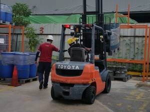 forklift wsq training