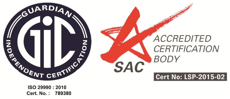 AAT-ISO29990