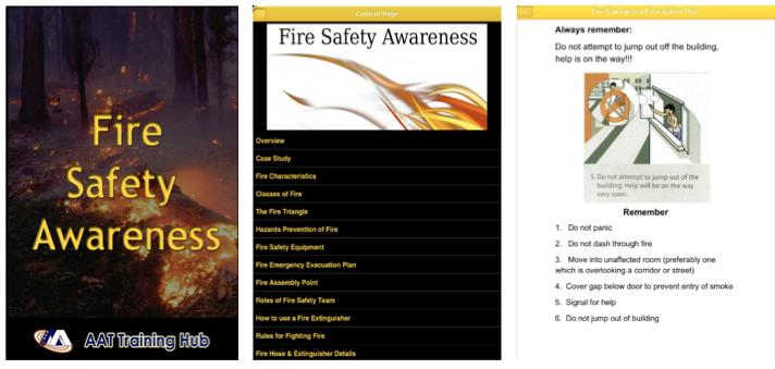 FireSafety