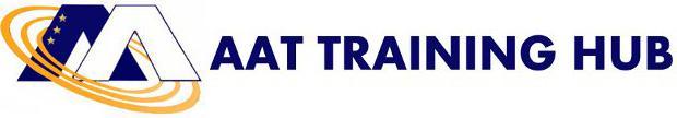 AAT Training Hub Pte Ltd: WSQ Courses (IATA, SCDF, WSH)