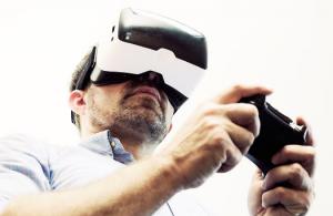 Technology VR/AR Immersive Singapore