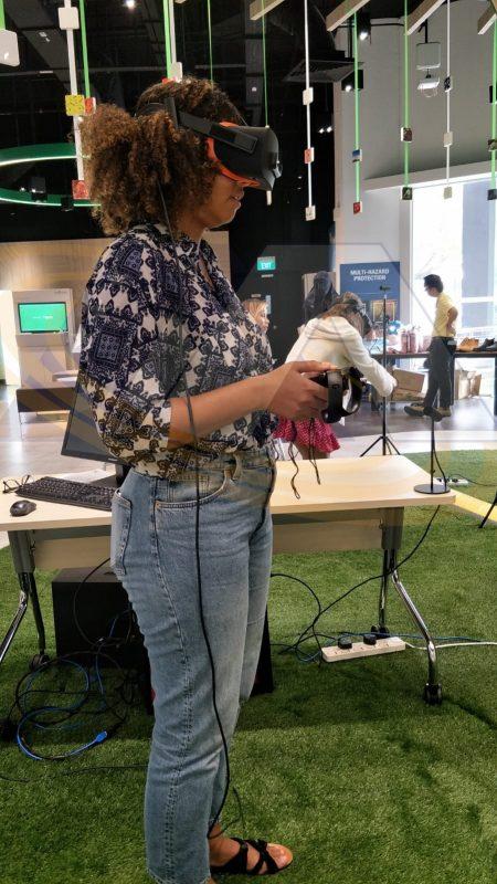 aat virtual reality