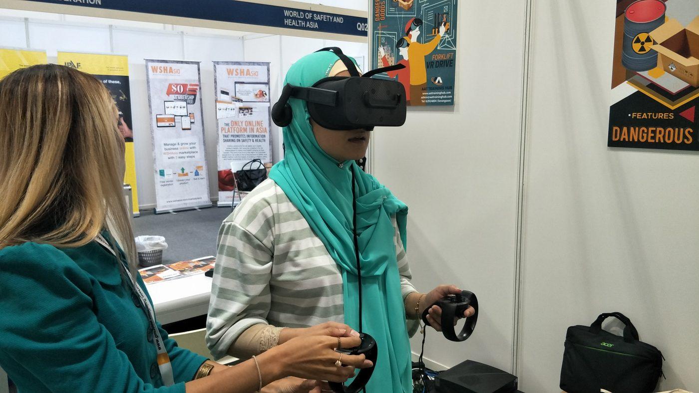 Virtual Reality rental